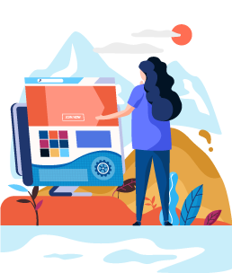 Cualquier página web necesita un diseño web que cumpla con los objetivos de tu proyecto empresarial