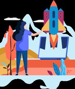 Tu identidad corporativa es más que un logo o unos colores, consigue que tu marca destaque sobre tus competidores contrata nuestros servicios de marketing digital