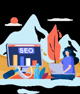 Logra un posicionamiento web que haga que tus futuros clientes te encuentren al intentar resolver la necesidad que ya tienen, consulta los servicios de marketing digital de emeraki